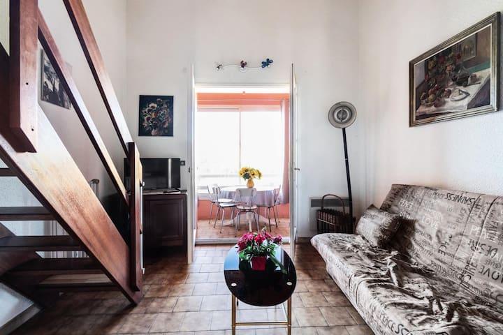 Appartement 2 pièces 6 personnes Selection 154436