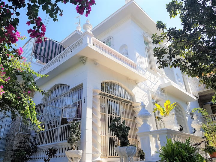 Luxury Villa-Casa Nostra *Wifi*