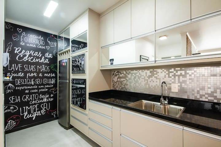 Gaudi Loft Design 01