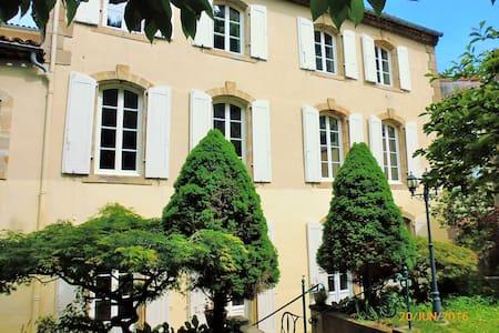 CHAPELIERS CHAMBRES D'HOTES - Foix