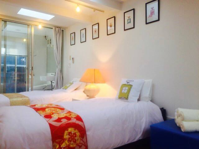 50% off Shinagawa Luxury designers house - Minato-ku - Дом