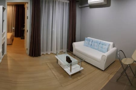 new Condo in HATYAI - short walk to PSU campus