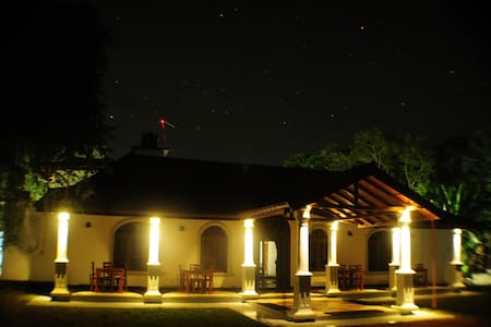 Samara Cottage - Trincomalee - Pensió