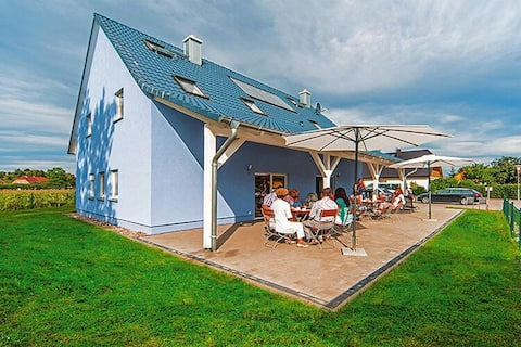 4 star holiday home in Seehausen