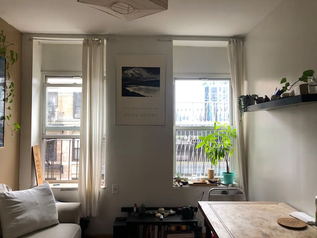 A Cozy, Affordable Room in the Heart of New York !