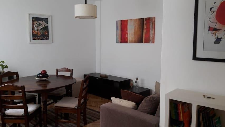 Apartment in the heart of Palermo!