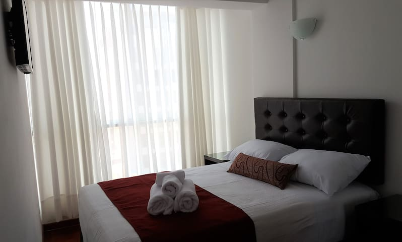 Inka Luxury Apartments Cusco II