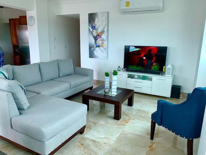 Condominio Gaby Mely | Playa Juan Dolio