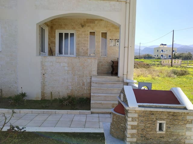 2 bedroom flat for relaxing holidays