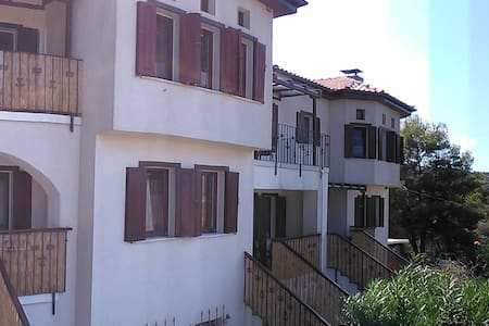 Villa Athina Potistika Pilion - Potistika