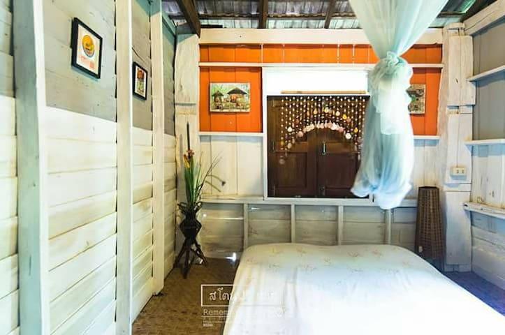 Stonefree House - Chiang Mai - Natur-Lodge