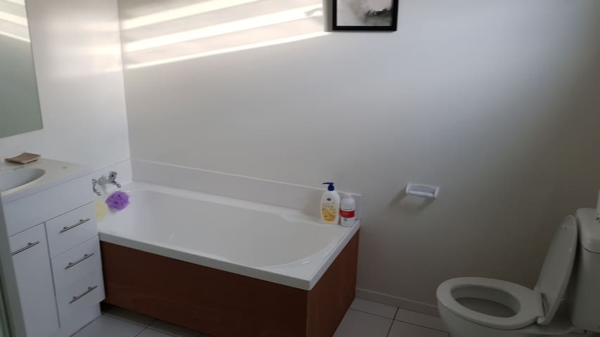 Perfect Accommodation close to airport