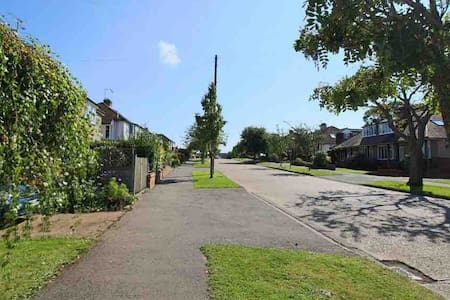 Home from Home in Hassocks