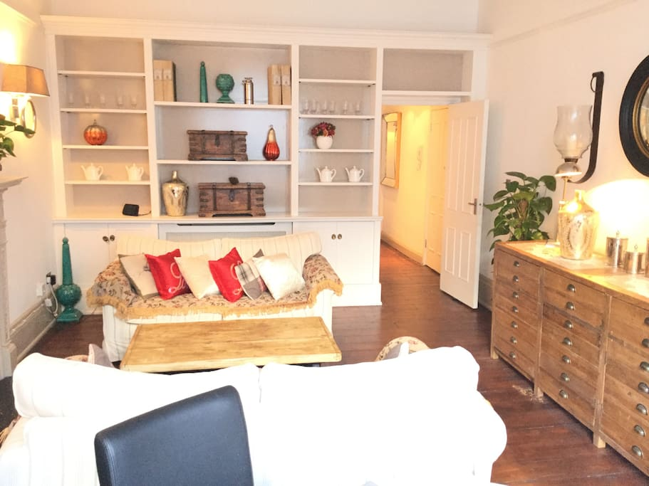 The Hyde Park 2 Bedroom Apartment Apartments For Rent In