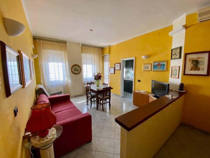 Appartamento Rebaudengo