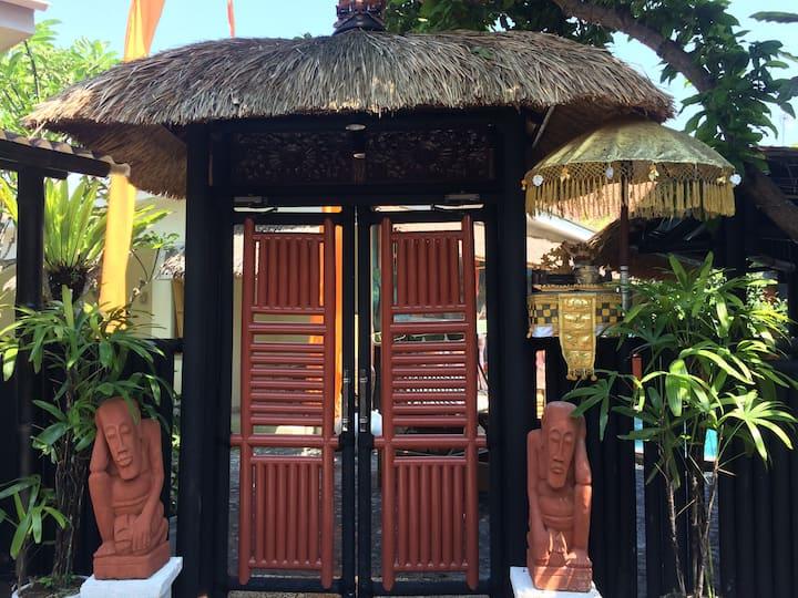Rumah Dua - Pondok Gaya Studio - Self Catering