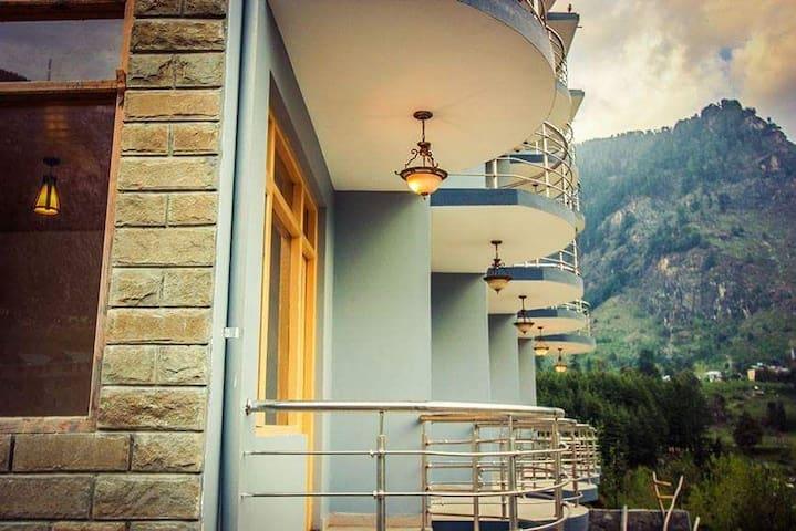 Ra Hotels, The Himalayan Paradise