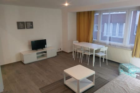 40Sqm private studio 1 or 2 pple - Watermael-Boitsfort - Pis
