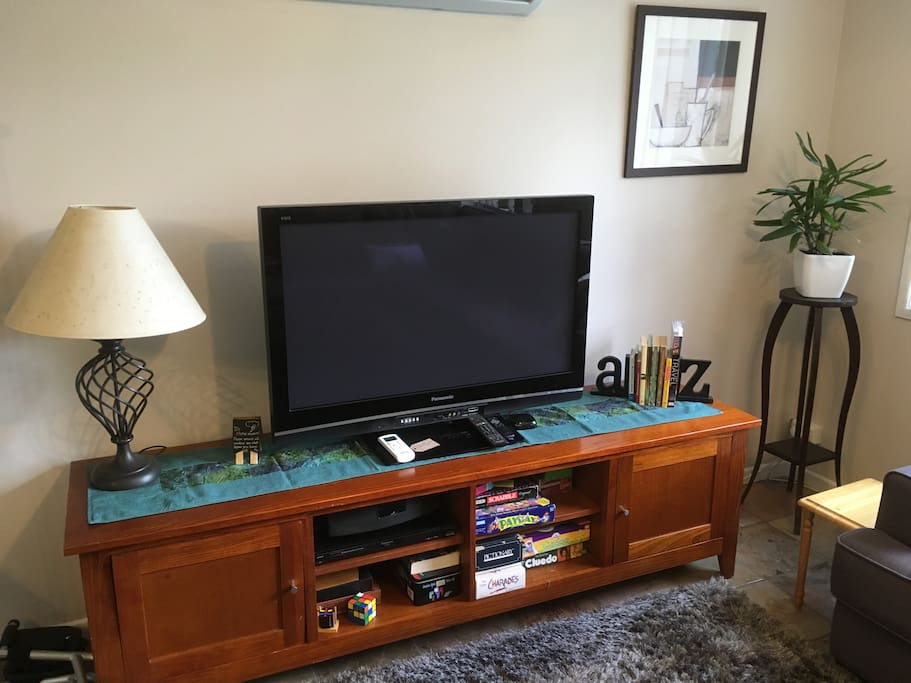 Netflix and catch up TV on a Telstra TV