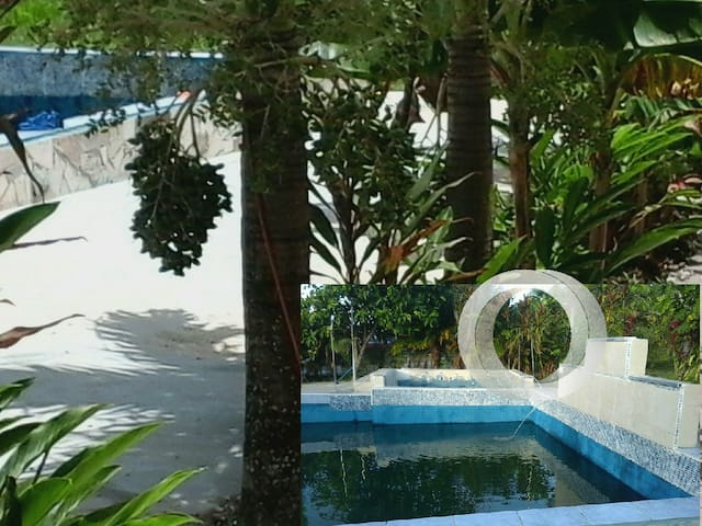 Super Palm Resort-Belize vacation with great value - Belmopan - Hotel butique