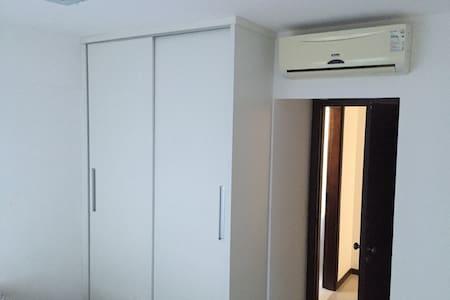 Apartamento Brisas do Mar Buraquinho 3/4 - Lauro de Freitas - Apartment