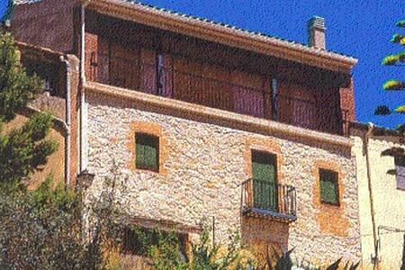 Casa rural Tossal del Maig - Barberà de la Conca