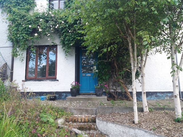 Private Room in Charming House in Sligo Town