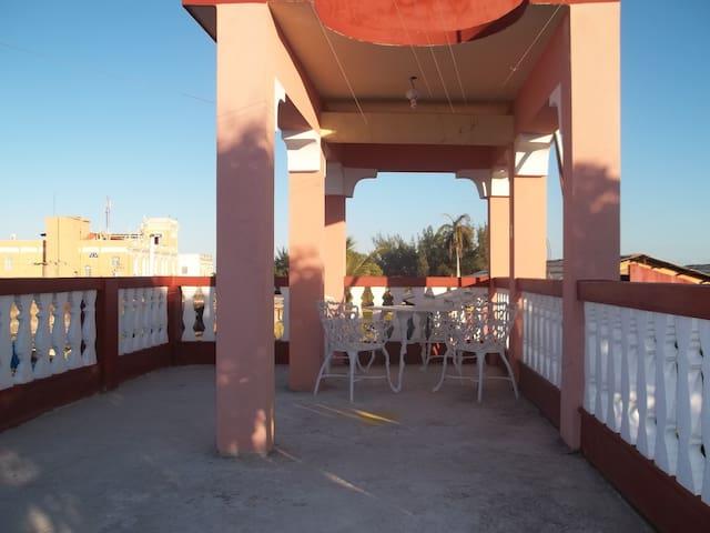 HOSTAL BETINA ROOM 1