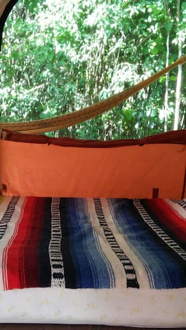Comfortable and Ecological Camping - Benque Viejo Del Carmen - Zelt