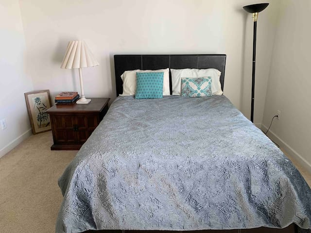 Fully private bedroom/bathroom in pantops C'ville