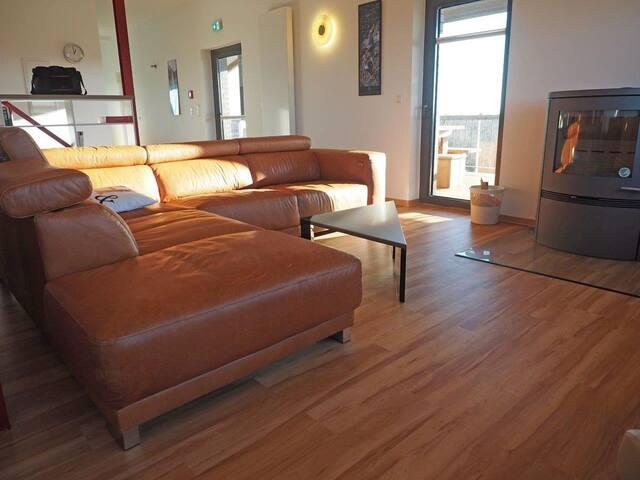 Backbord Suite - Hohenkirchen - Villa
