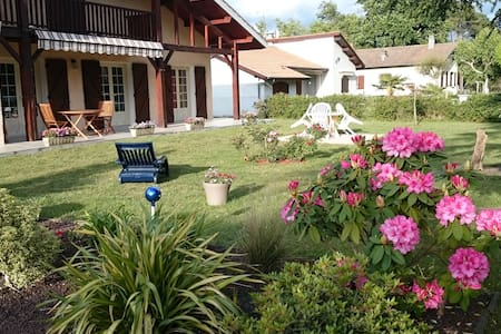 Charming Bed and Breakfast - Saint-Julien-en-Born - Bed & Breakfast