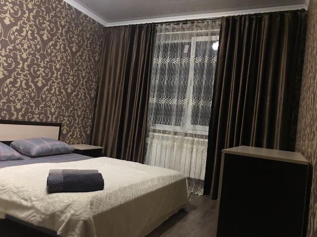 Апартамент Чернышевского 201 Б