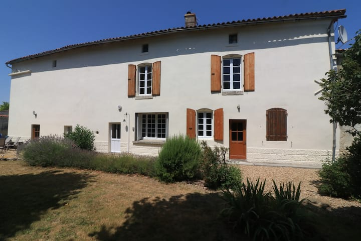 Maison De Cognac