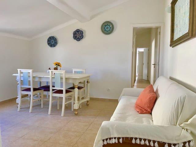 Aurora Beach House - First Floor