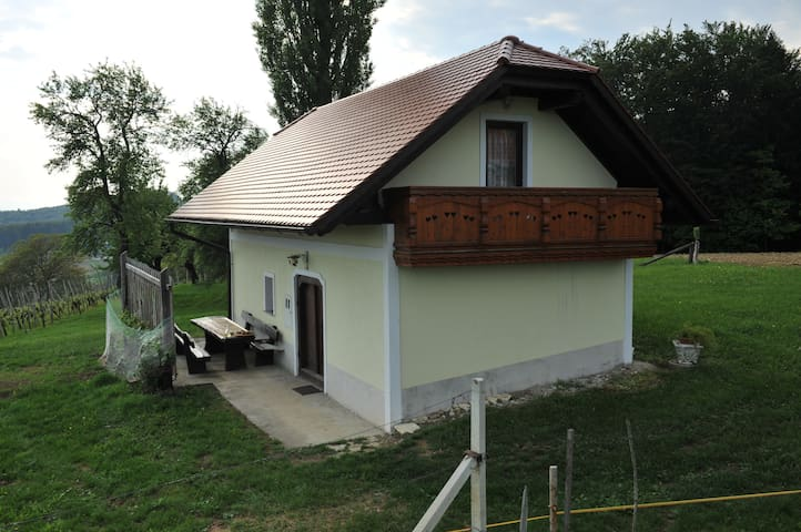 Vineyard Cottage Keglič