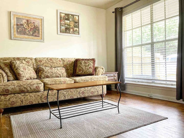 Best Bang for Your Buck Low Frill Unit