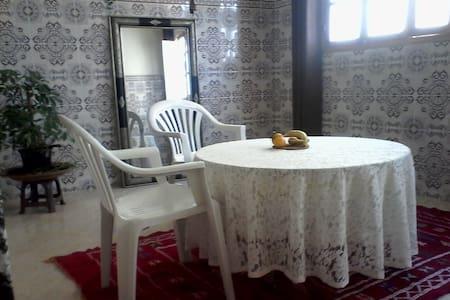 Les aventures de Vivi à Meknès... - Meknès