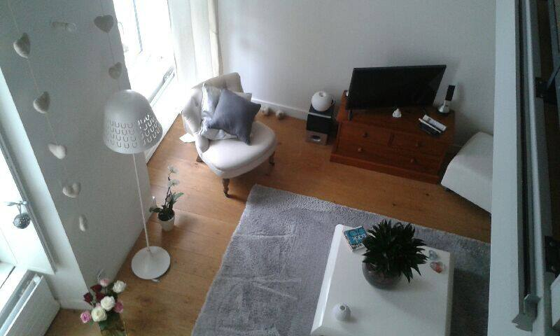 Superbe appartement en plein coeur du centre ville - La Rochelle - Loft