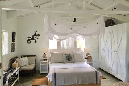 One Coco Hill -  Javo Beach Cottage - Las Galeras - Bungalow