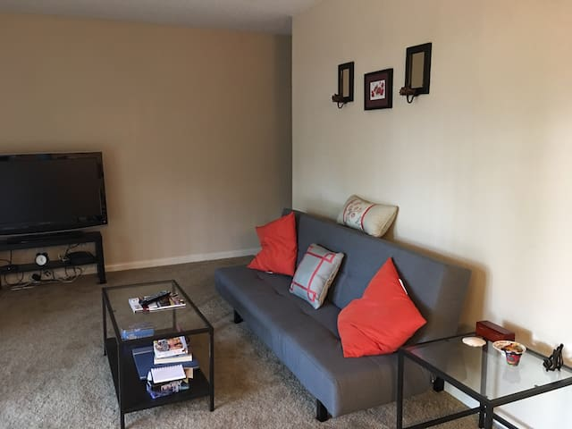 Great space close to Downtown! - Austin - Apartment