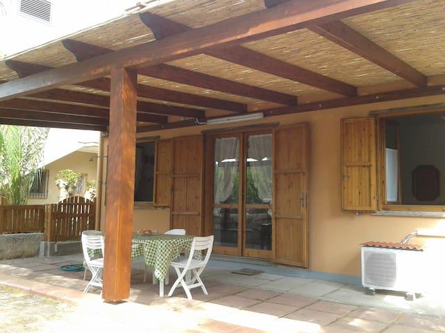 Casa Erminia - Vacanze a due passi dal mare