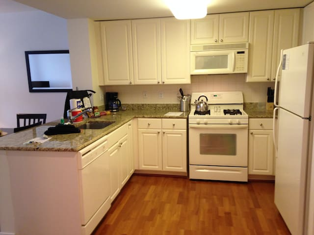 Fantastic 1BR in the Washington DC- Walk to Metro!