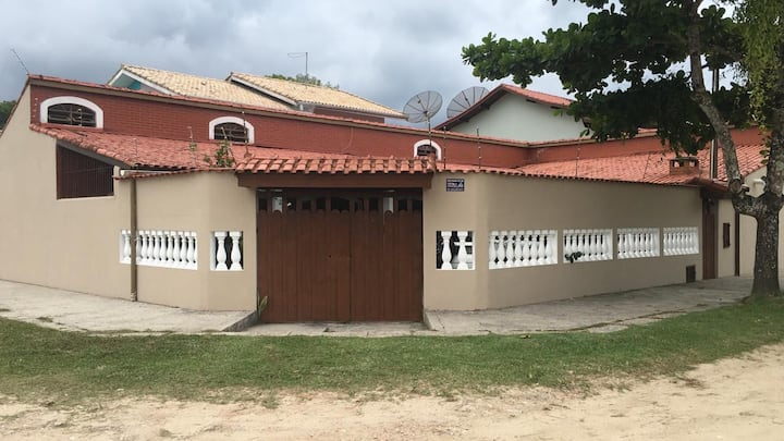 Casa Praia Indaiá Bertioga