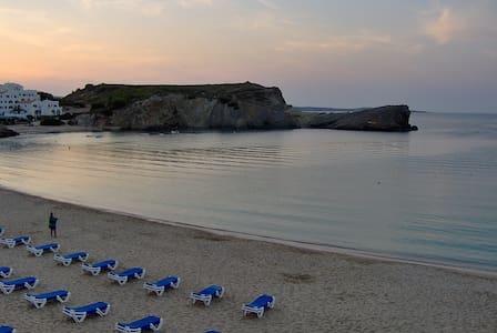 Appartamento sulla Spiaggia - Arenal d'en Castell