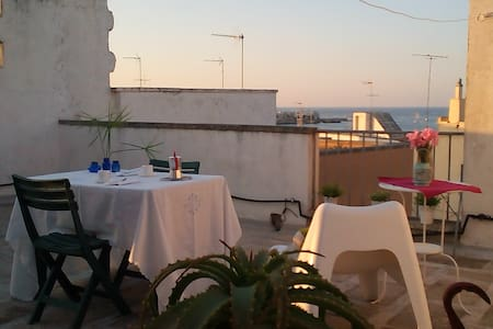 grazioso appartamento nel cuore di otranto - Otranto - Apartmen