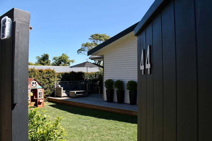 Beautiful Family Home in the Eastern Bays