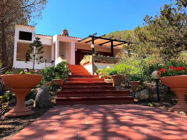 Villa La Maddalena