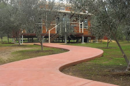Toodyay Chalets bed and breakfast