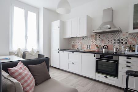 Casa Letizia.1 - moderno [CITRA 011015-LT-0884]
